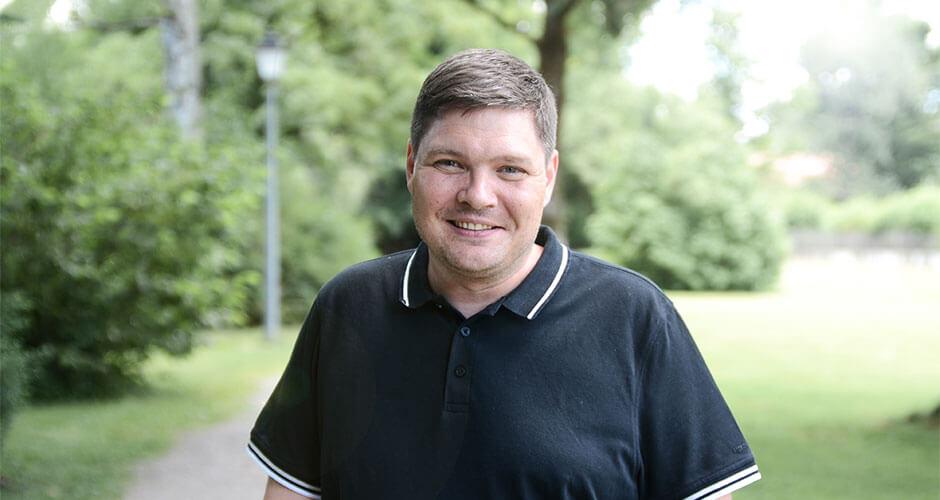 Dr. med. Tobias Hampel
